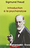 Introduction à la psychanalyse